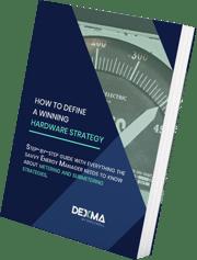 energy metering strategy