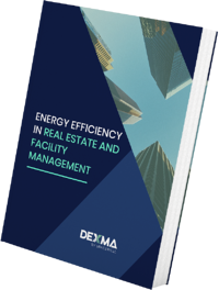 Energy Efficiency for Real Estate