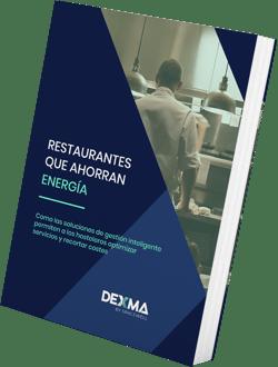 Restaurantes inteligentes que ahorran energía